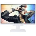 "ViewSonic VX2263SMHL-W 22"" AH-IPS White Monitor"