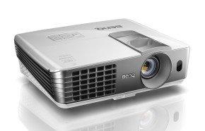 BenQ W1070+ Full HD DLP Projector - 2200 lms