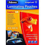 Fellowes Laminating Pouches A3 125 micron 25PK