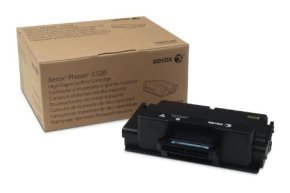Xerox 106R02307 Black Toner cartridge