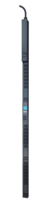 APC AP8453 Metered-by-Outlet Rack PDU