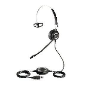 Jabra Biz 2400 Mono Ms Usb Headset