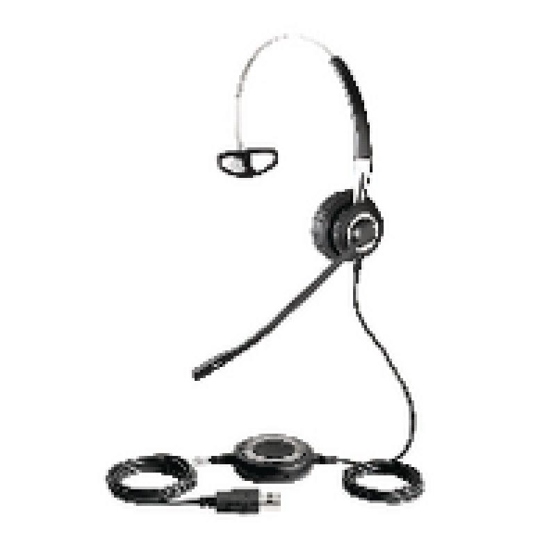 Jabra Biz 2400 Mono Ms Usb Headset