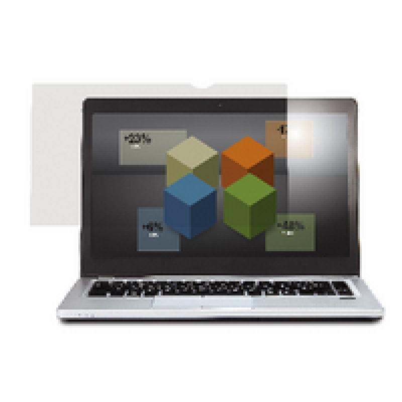 Image of 3M Frameless Anti-Glare Filter for Laptops 14in Widescreen 16:9