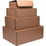 Kendon Mailing Box 245 x 150 x 33mm Pk20