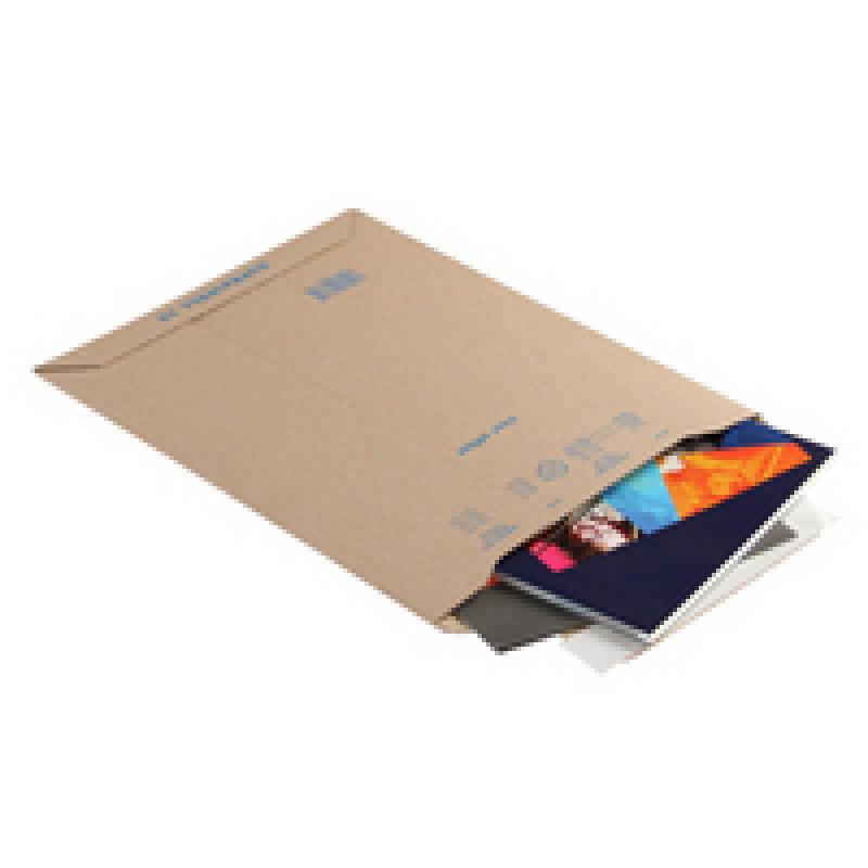Image of Blake Corrugated Board Envelopes A3+ Pack of 100