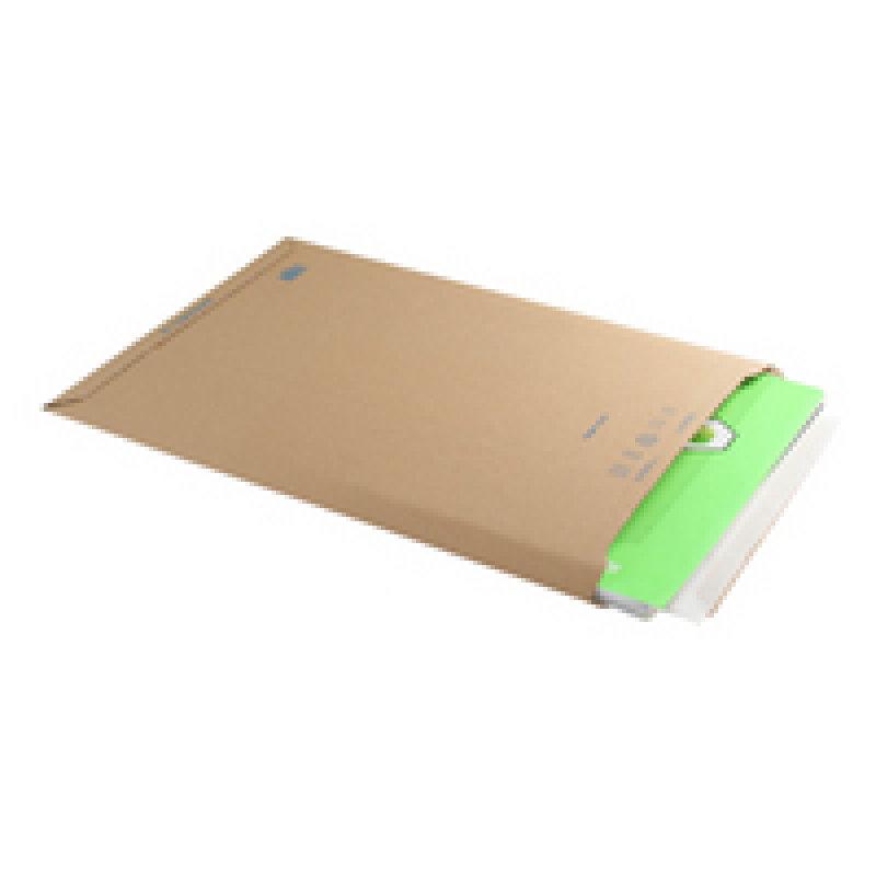Image of Blake Corrugated Board Envelopes A4+ Pack of 100