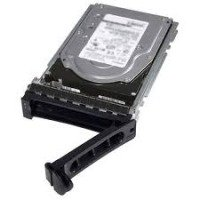 Dell 146GB SAS 6gbps 15k 2.5 Hd Hot Plug Fully Assembled - Kit