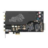 Asus Xonar Essence STX II 7.1 PCI-E Sound Card