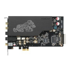 Asus Xonar Essence STX II 7.1 PCI-E Sound Card