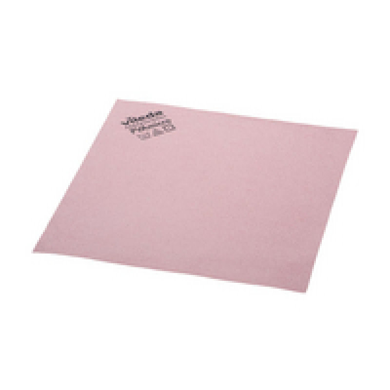 Vileda PVA Micro Cloth Red Pk5