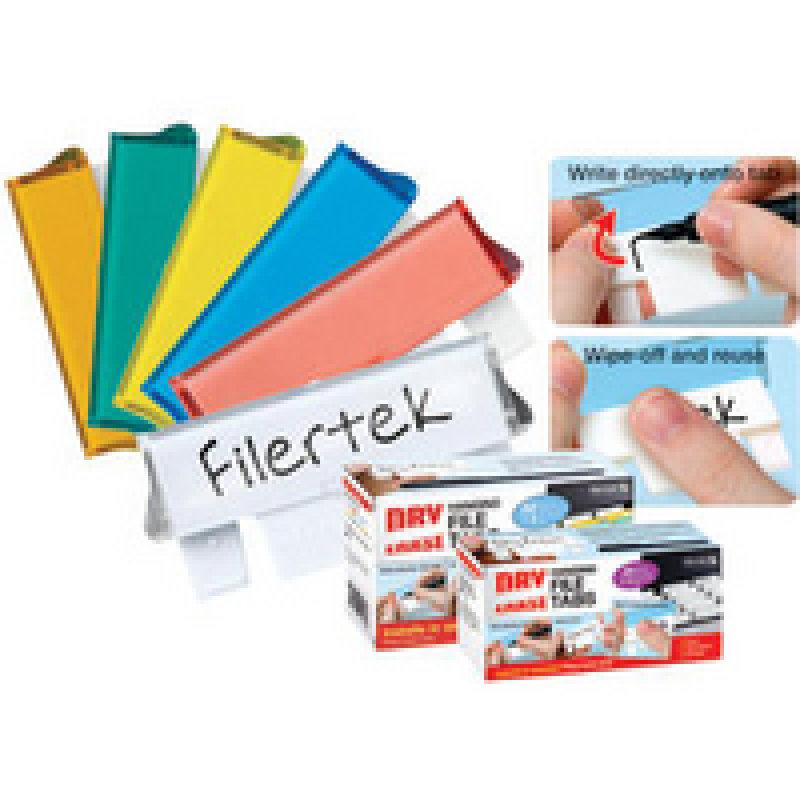 Filertek Dry Erase Susp Fle Tbs 50 Ast