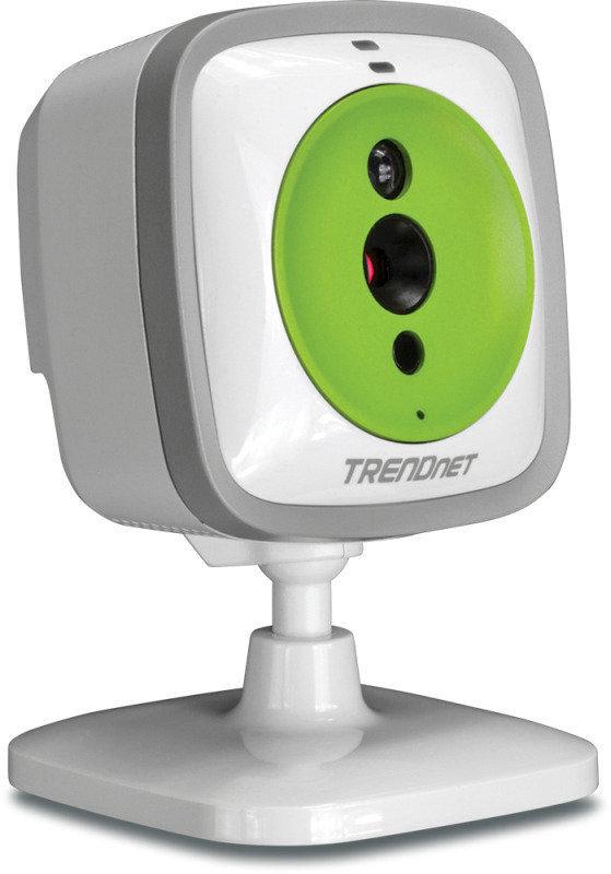 Trendnet Tv Ip743sic Wifi Baby Monitoring Camera