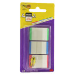 POSTIT STRONG INDEX 1INCH 686L-GBR