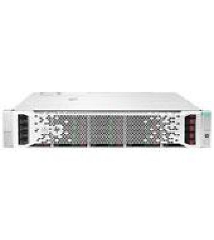 HPE D3700 Storage enclosure - 25-bay