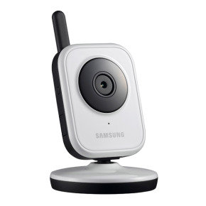 Samsung SEB-1019RWP/UK VGA Resolution Additional Camera for SEW-3036