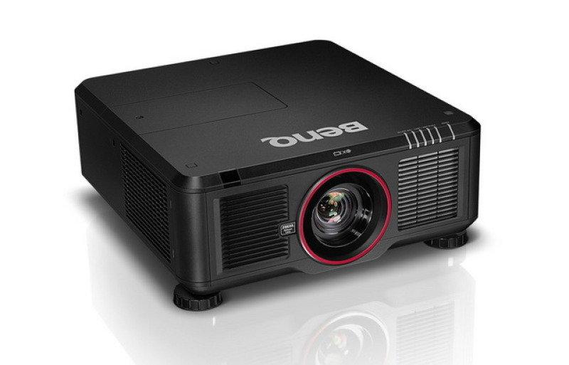 BenQ PW9620 Pro AV 9-Series DLP Projector
