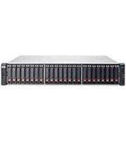 HPE MSA 2040 1G iSCSI Dual Controller w/6 900GB 6G SAS 10K SFF HDD Bundle/TVlite
