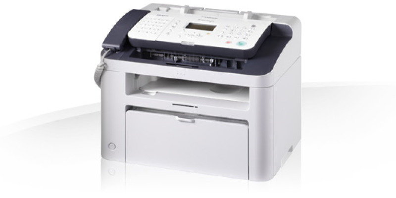Image of Canon i-SENSYS FAX-L170 Laser Printer