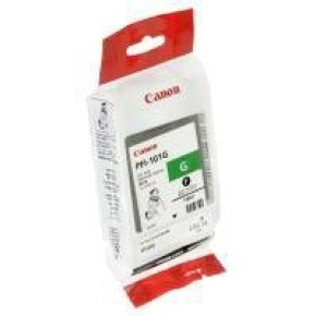 Canon PFI-101G Green Ink Tank - 130ml