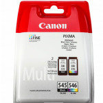 Canon PG-545 MultiPack Ink Cartridge