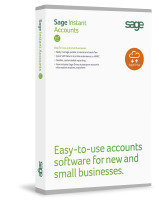 Sage Instant Accounts 2015 - Electronic Software Download