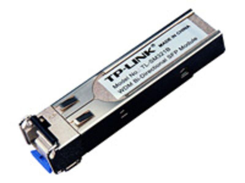 TP-Link TL-SM321B SFP (mini-GBIC) Transceiver Module