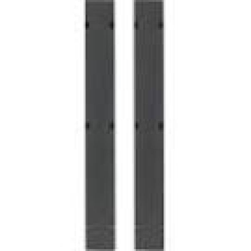 APC Hinged Covers For Netshelter Sx 750mm Wide 48u Vertical Cable Manager (qty 2)