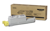 Xerox 7142 Yellow Ink Cartridge