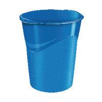 CEP Pro Gloss Blue Waste Bin