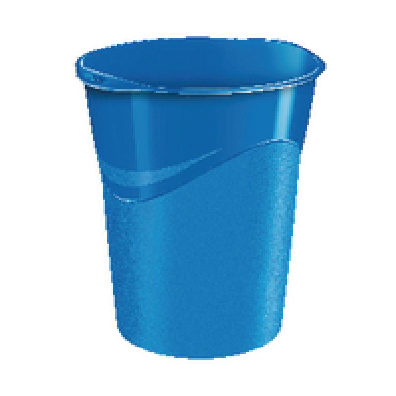 Image of CEP Pro Gloss Blue Waste Bin