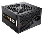 Corsair VS Series 550 Watt VS550 Power Supply