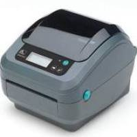 Zebra GX420 DT 203DPI USB Label Printer