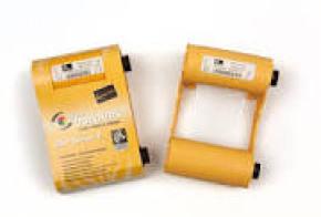 Monochrome Ribbon Zxp Series 1 - Black 1000 Images