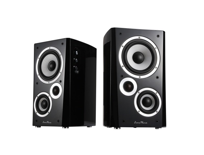 Image of Microlab X5 Wooden 2.0 Speakers 120W RMS