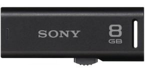 Sony 8GB Micro Vault Midi USB Flash Drive