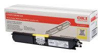 OKI 44250717 Yellow Toner Cartridge