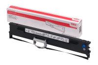 OKI ML6300 Black Print ribbon
