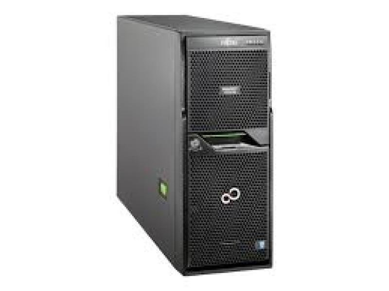 Fujitsu PRIMERGY TX2540 M1 Xeon E5-2407V2 2.4GHz 8GB RAM 4U Tower Server