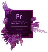 Adobe VIP Premiere Pro CC- Migration Seat
