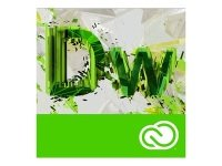 Adobe Dreamweaver CC- Migration Seat