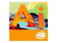 Adobe Illustrator CC- Migration Seat