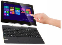 Asus Transformer T100TAF Convertible PC