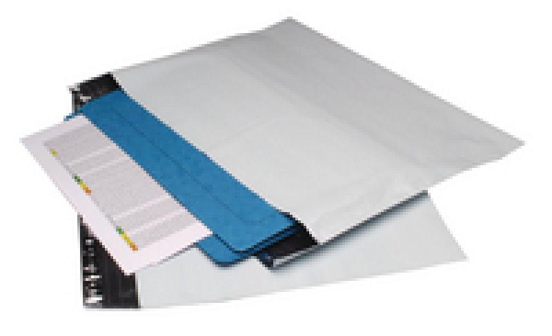 Polythene Mailing Bag 440 x 320mm Pk 100