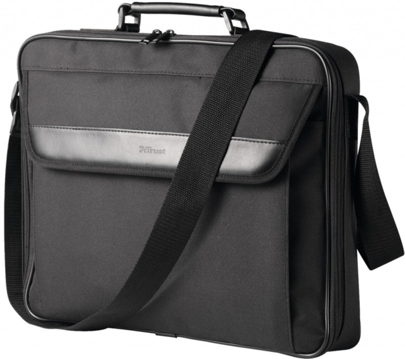Trust Laptop Carry Case  For Laptops up to 17.4&quot  Black