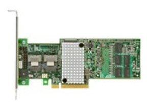 IBM ServeRAID M5110 storage controller (RAID) SATA 6Gb/s /SAS 6Gb/s PCIe 3.0 x8