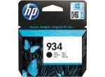HP 934 Black Ink Cartridge - C2P19AE