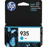 HP 935 Cyan Ink Cartridge - C2P20AE