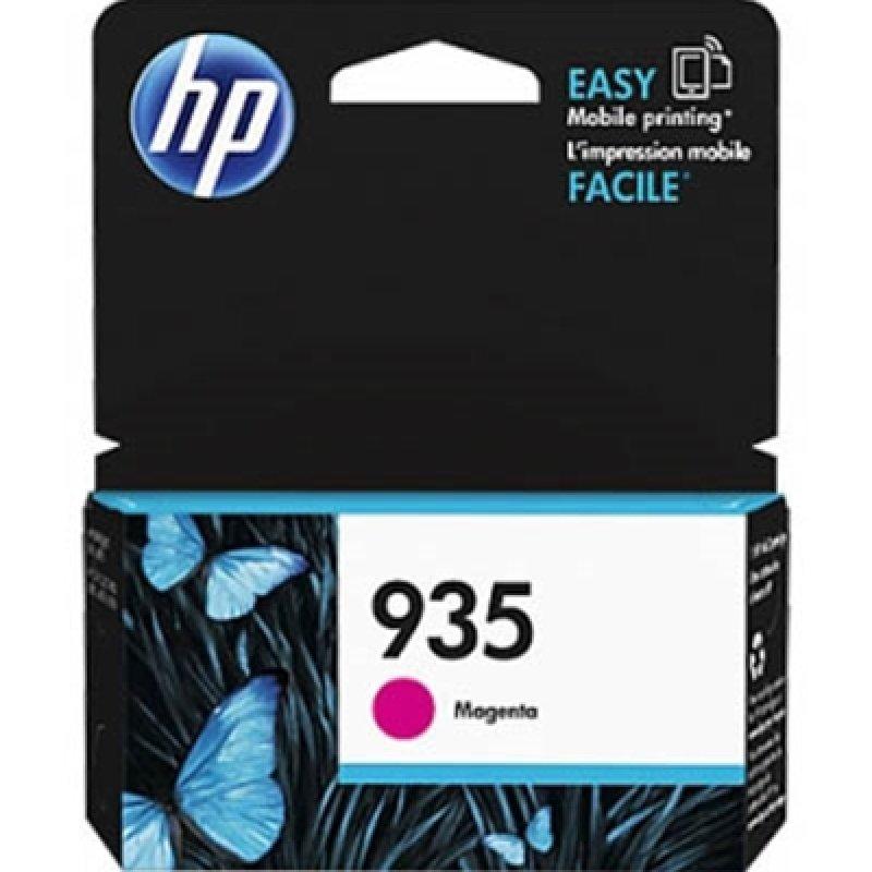 HP 935 Magenta Ink Cartridge - C2P21AE