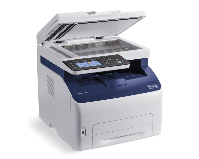 Xerox WorkCentre 6027_NI A4 Colour Multifunction Laser Printer